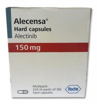 Thuốc Alecensa 150mg Thuốc Alectinib150mg Thuốc Alecensa 150mg mua ở đâu, Thuốc Alecensa 150mg giá bao nhiêu