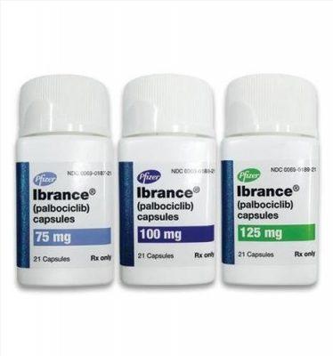 Thuốc IBRANCE 100mg Thuốc Palbociclib 100mg Thuốc IBRANCE 125mg Thuốc Palbociclib 125mg