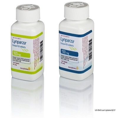 Thuốc Lynparza 100mg Thuốc olaparib 100mg Thuốc Lynparza 150mg Thuốc olaparib 150mg