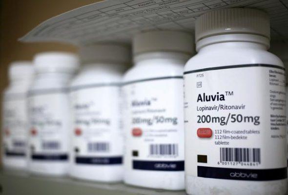 Thuốc Aluvia mua ở đâu