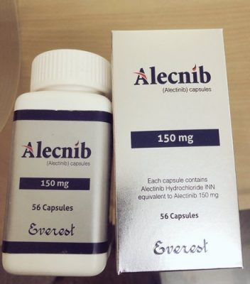 Thuốc Alecnib mua ở đâu