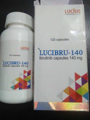 Thuốc LUCIBRU 140 mua ở đâu