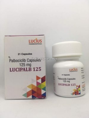 Thuốc Lucipalb 125 mua ở đâu