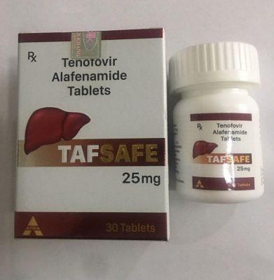 Thuốc Tafsafe mua ở đâu