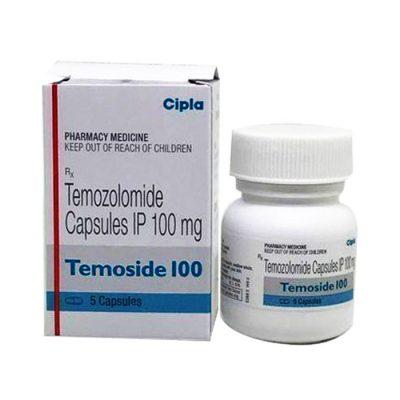 thuốc Temoside 100mg mua ở đâu