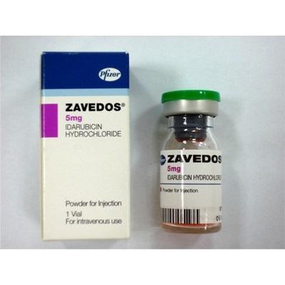 Thuốc Zavedos mua ở đâu