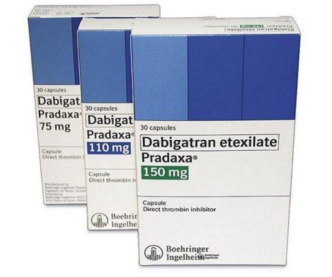 ThuốcPradaxa 110mg Thuốc Pradaxa 75mg Thuốc Dabigatran 110mg Thuốc Pradaxa 150mg Thuốc Dabigatran 150mg Thuốc Dabigatran 75mg