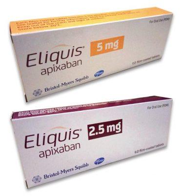 Thuốc Eliquis 5mg Thuốc Eliquis 2.5mg Thuốc epixapan 5mg Thuốc epixapan 2.5mg