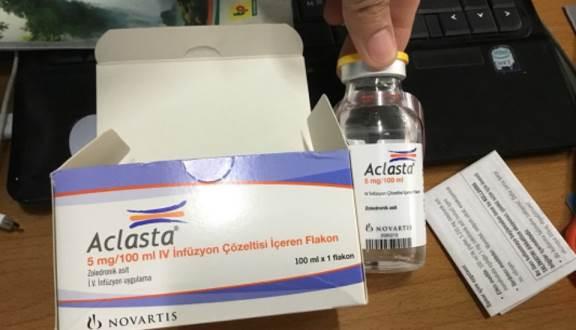 Thuốc Aclasta mua ở đâu, Thuốc Aclasta giá bao nhiêu