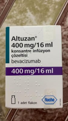 Thuốc Altuzan mua ở đâu, Thuốc Altuzan giá bao nhiêu